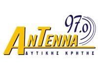 Antenna Δυτικής Κρήτης