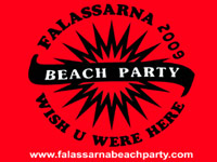 Fallasarna Beach Party