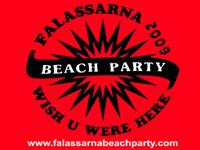Fallasarna Beach Party
