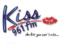 Kiss FM 961