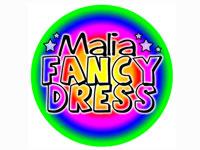Malia Fancy Dress