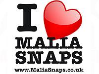 I love Malia Snaps