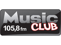 Music club 105,8 FM