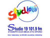 Studio 19 101.9 FM