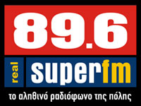SUPER FM 89,6 - Χανιά