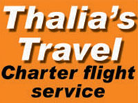 Thalia's Travel