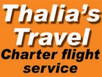 Thalia's Travel